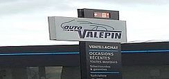 Garage Valepin