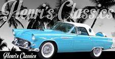Henri's Classics