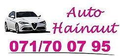 Auto Hainaut