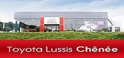 Toyota Lussis Chenee