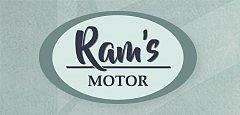 Ram's Motor