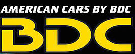 American Cars By BDC