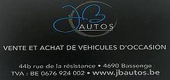 JB Autos