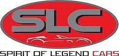 SLC Spirit of legend cars
