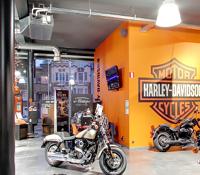 Harley Davidson Capitale Brussels (Dilbeek)