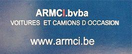 A.R.M.C.I Sprl