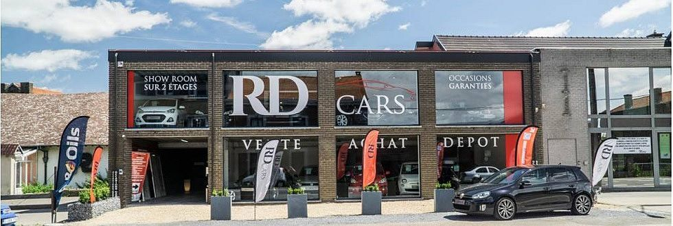 RD Cars