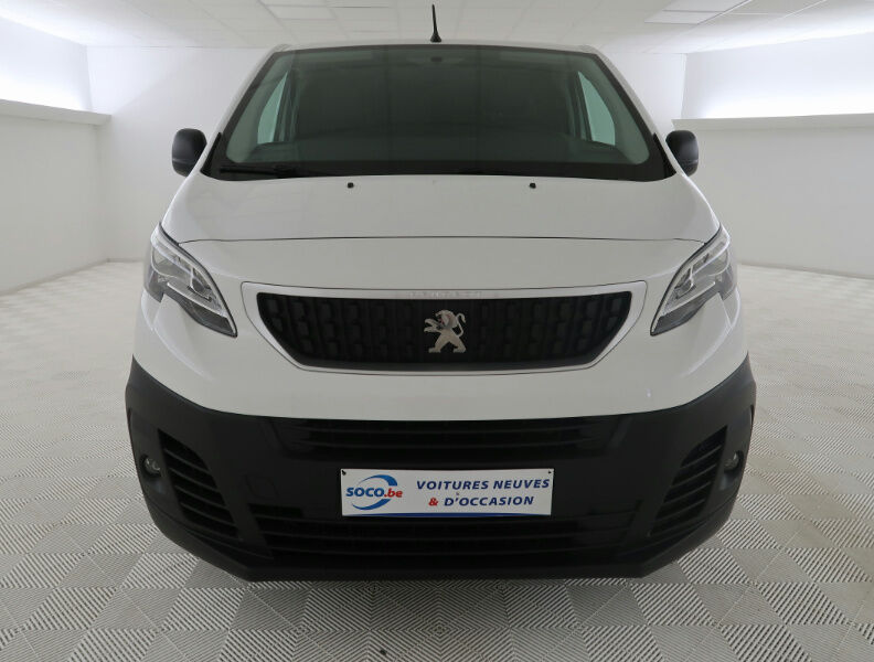 Peugeot Expert New Model 2.0 HDi 123cv 4/17