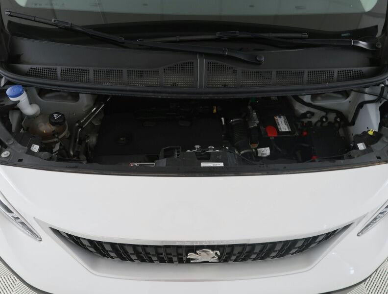 Peugeot Expert New Model 2.0 HDi 123cv 16/17