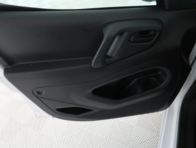 Peugeot Partner 1.6 HDi L1H1 Pack GPS 120 15/16