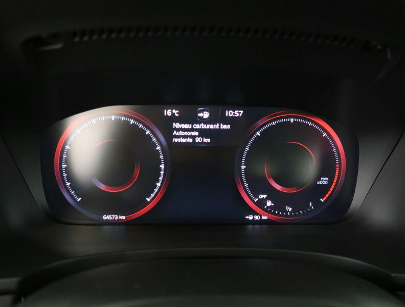 Volvo V90 2.0 D4 MOMENTUM GEARTRONIC/NAVI/FULL LED/JA17/PDC 10/20