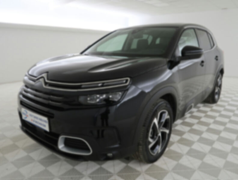 Citroen C5 Aircross 1.2 Puretech 130cv Feel NAVI / CAMERA / JA 18""