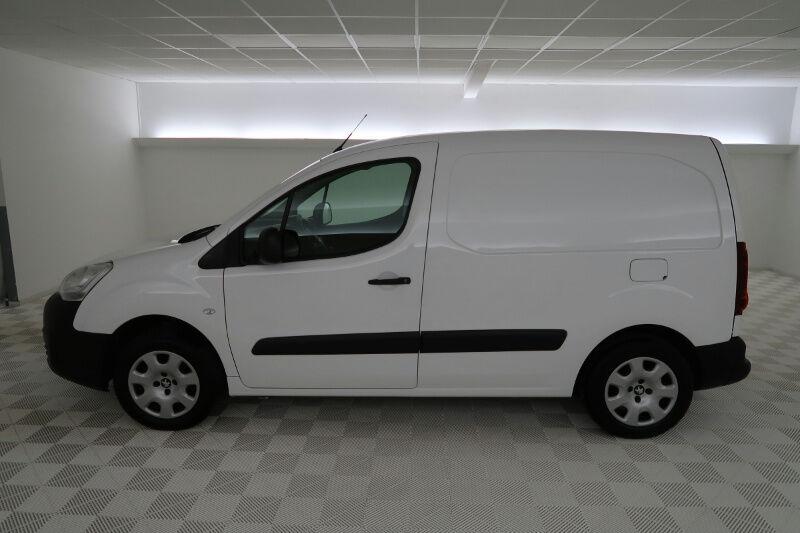 Peugeot Partner 1.6 HDi L1H1 Pack GPS 120 3/16