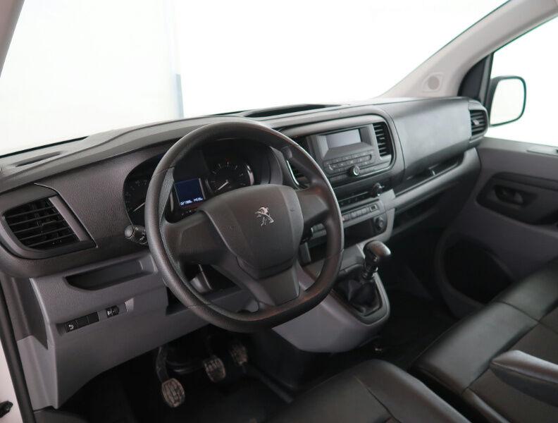 Peugeot Expert New Model 2.0 HDi 123cv 8/17