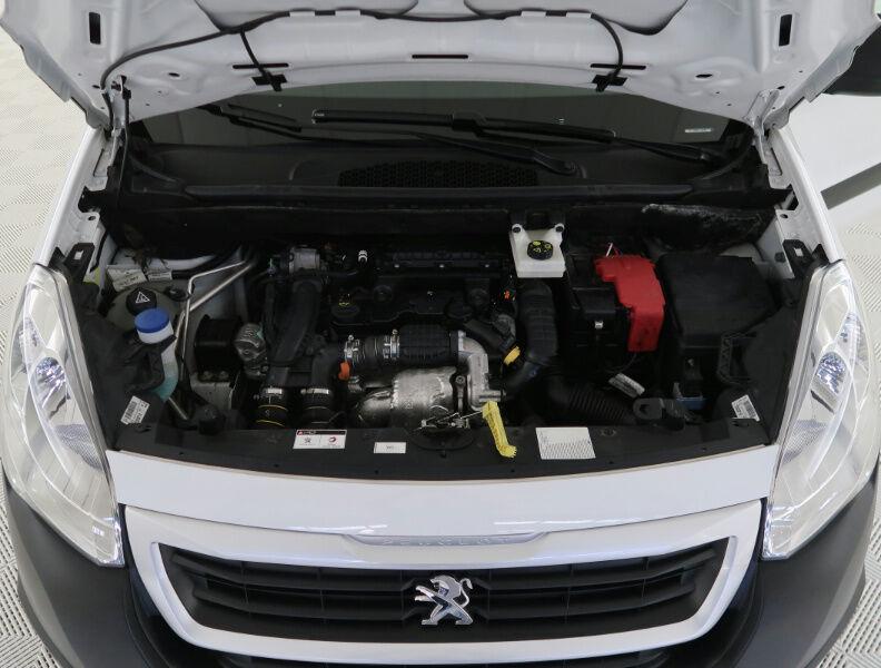 Peugeot Partner 1.6 HDi L1H1 Pack GPS 120 16/16
