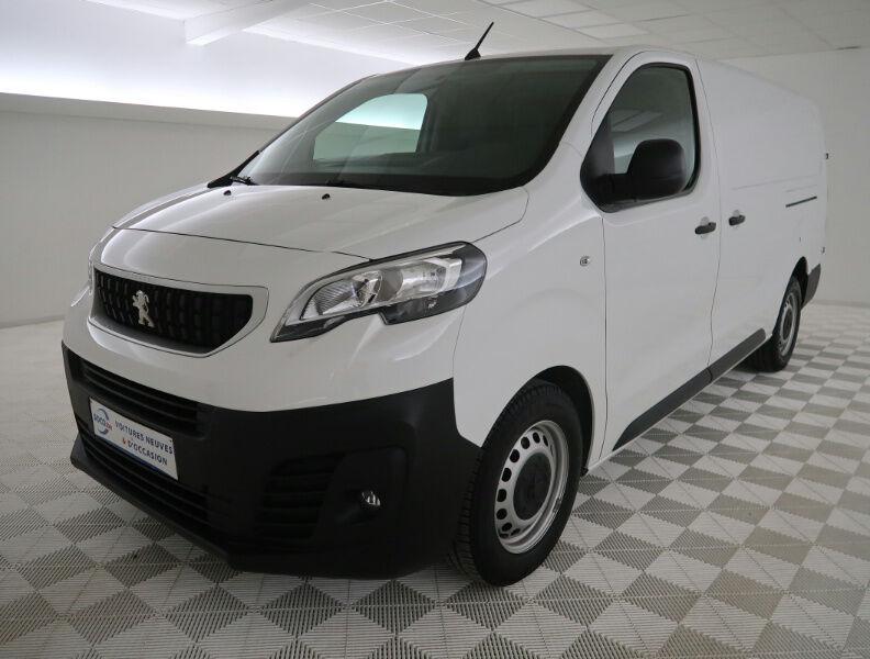 Peugeot Expert New Model 2.0 HDi 123cv 1/17