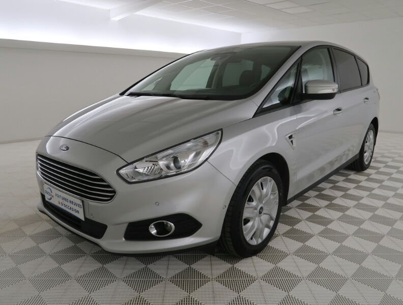 Ford S-Max 2.0 TDCi Business Edition