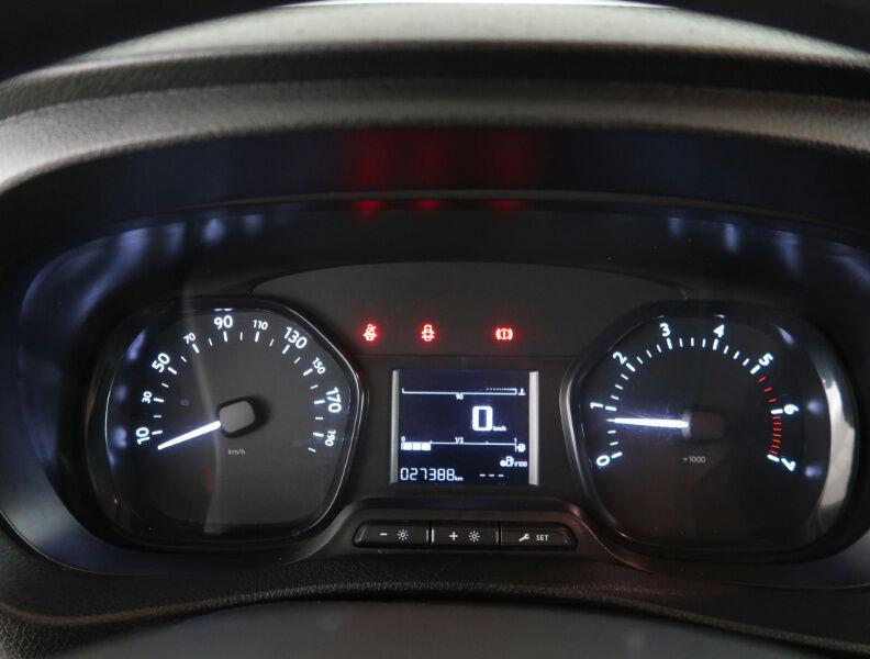 Peugeot Expert New Model 2.0 HDi 123cv 10/17