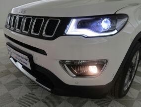 "Jeep Compass 1.4 MultiAir 140cv Limited NAVI / FULL LED / CAMERA / JA 18"""