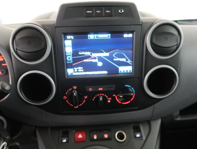 Peugeot Partner 1.6 HDi L1H1 Pack GPS 120 11/16