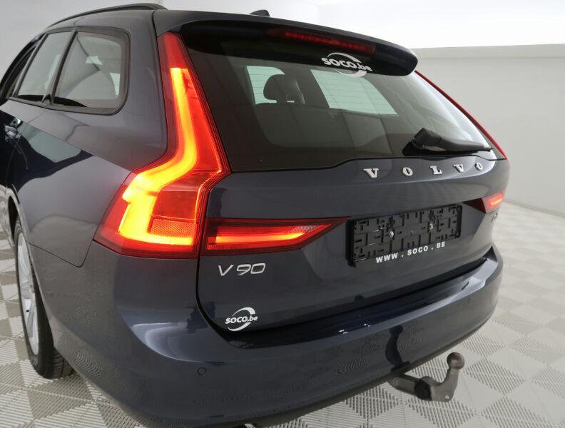 Volvo V90 2.0 D4 MOMENTUM GEARTRONIC/NAVI/FULL LED/JA17/PDC 16/20