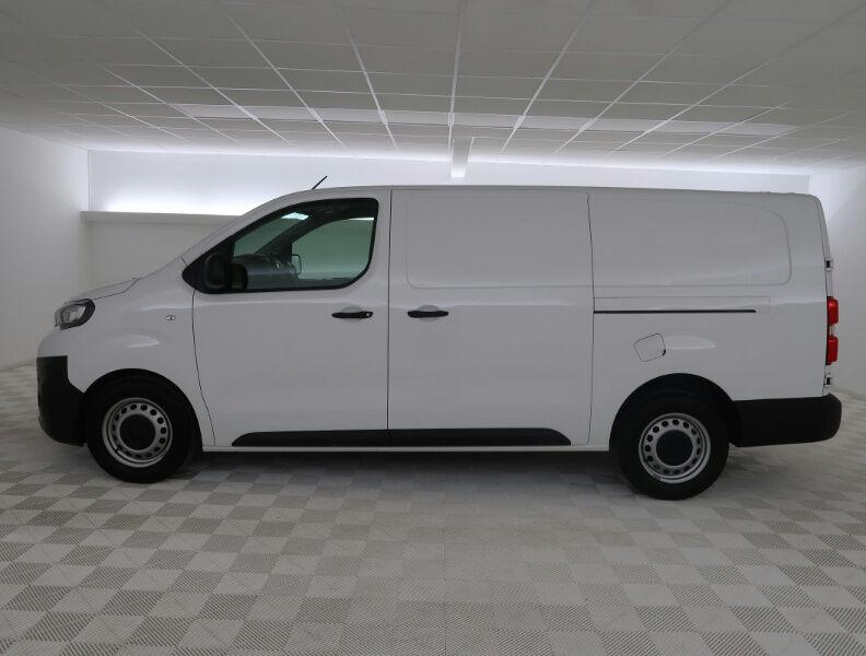 Peugeot Expert New Model 2.0 HDi 123cv 3/17