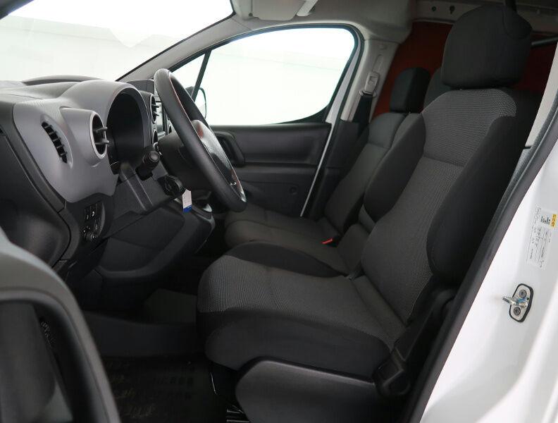 Peugeot Partner 1.6 HDi L1H1 Pack GPS 120 7/16