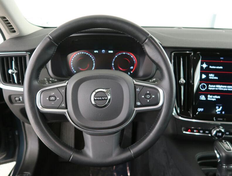 Volvo V90 2.0 D4 MOMENTUM GEARTRONIC/NAVI/FULL LED/JA17/PDC 9/20