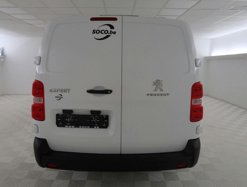 Peugeot Expert New Model 2.0 HDi 123cv 5/17