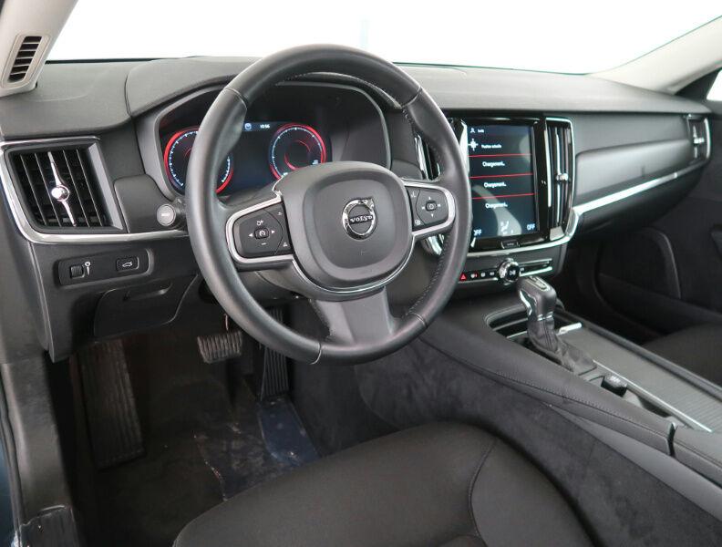 Volvo V90 2.0 D4 MOMENTUM GEARTRONIC/NAVI/FULL LED/JA17/PDC 8/20