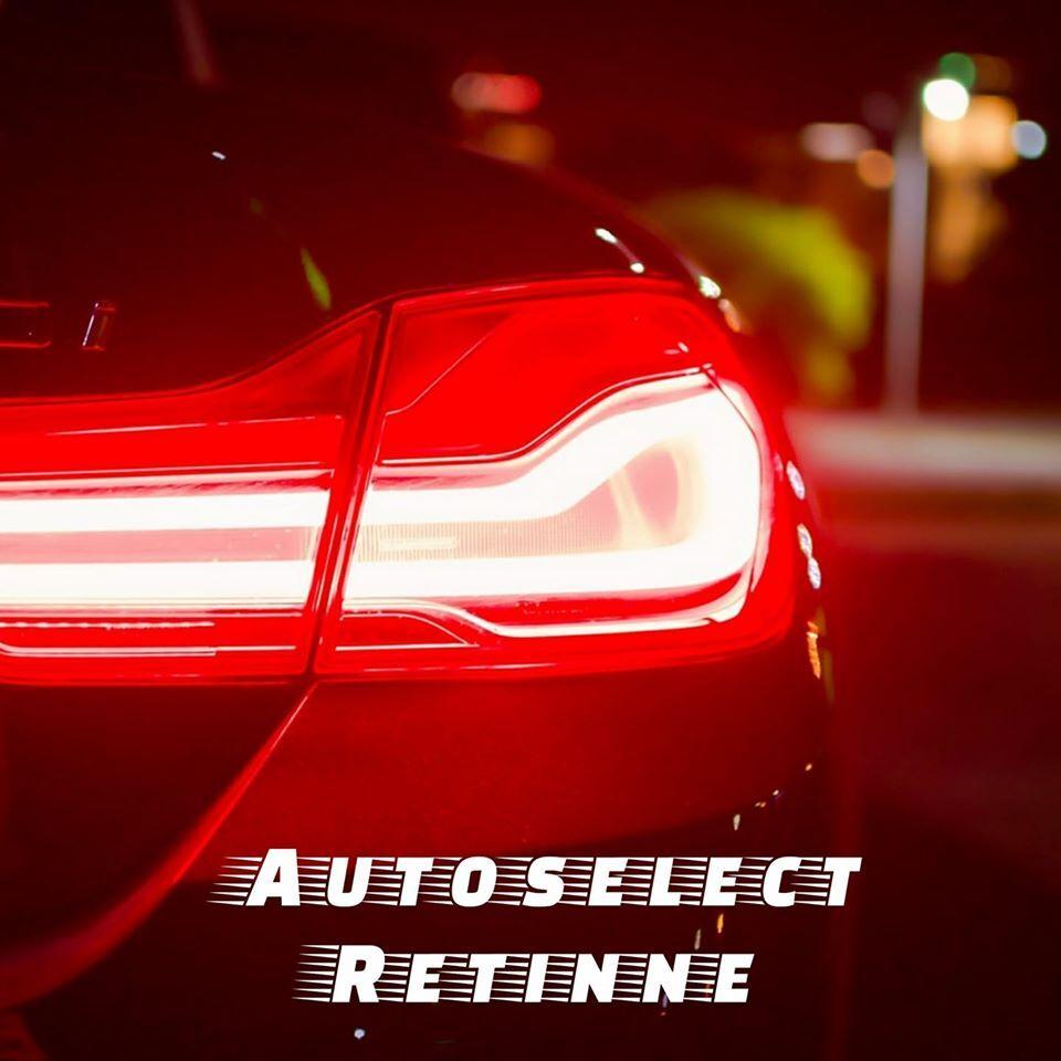 Auto Select Retinne