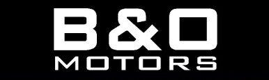 B&O Motors