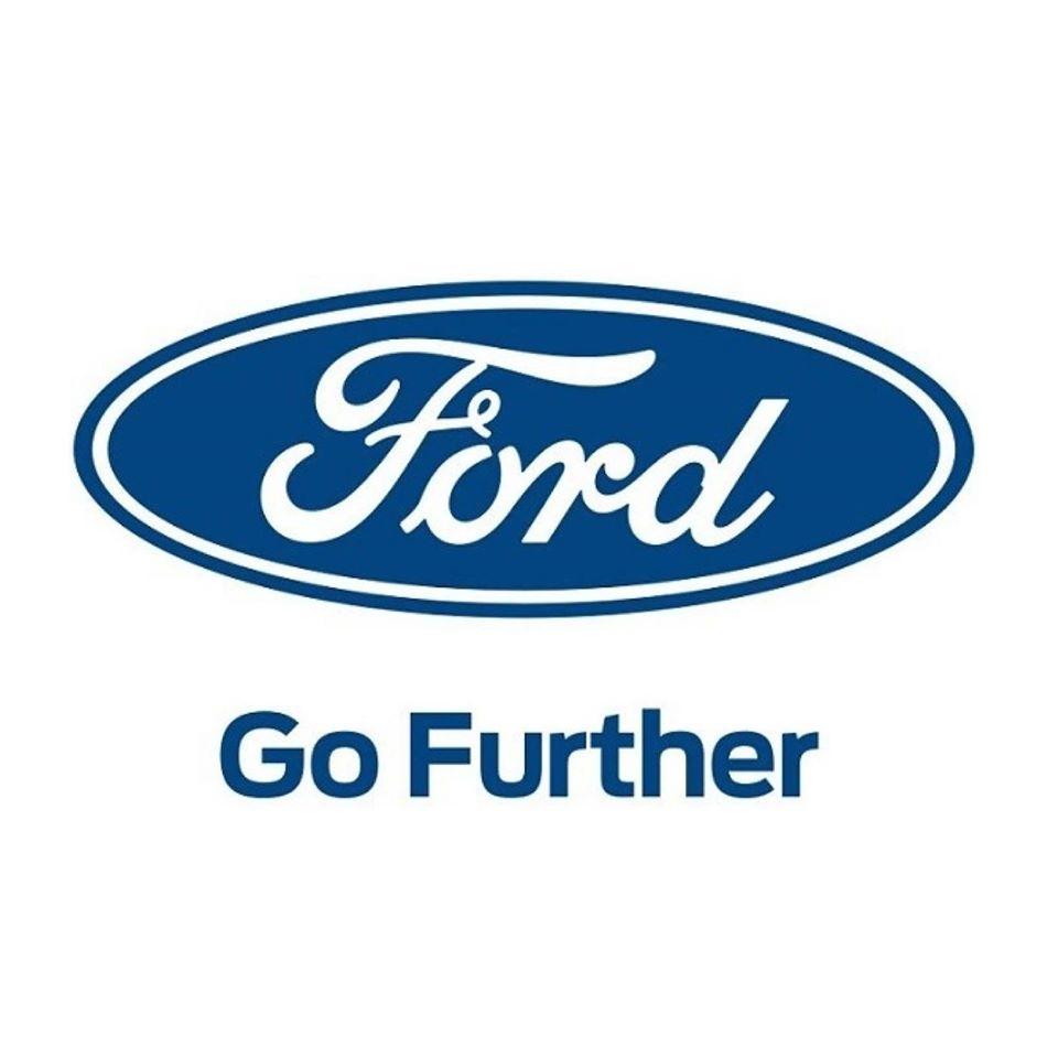 Ford Weber