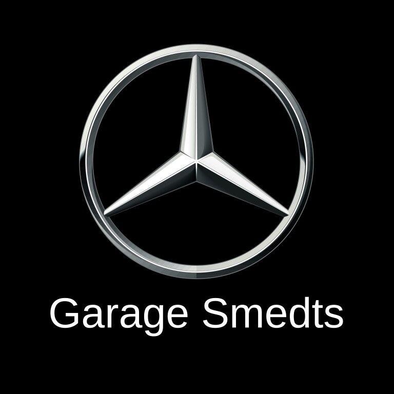 Garage Mercedes Smedts