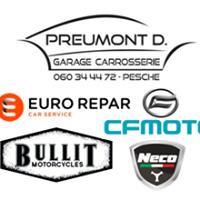 Garage Preumont