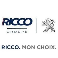 Peugeot Ricco Arlon