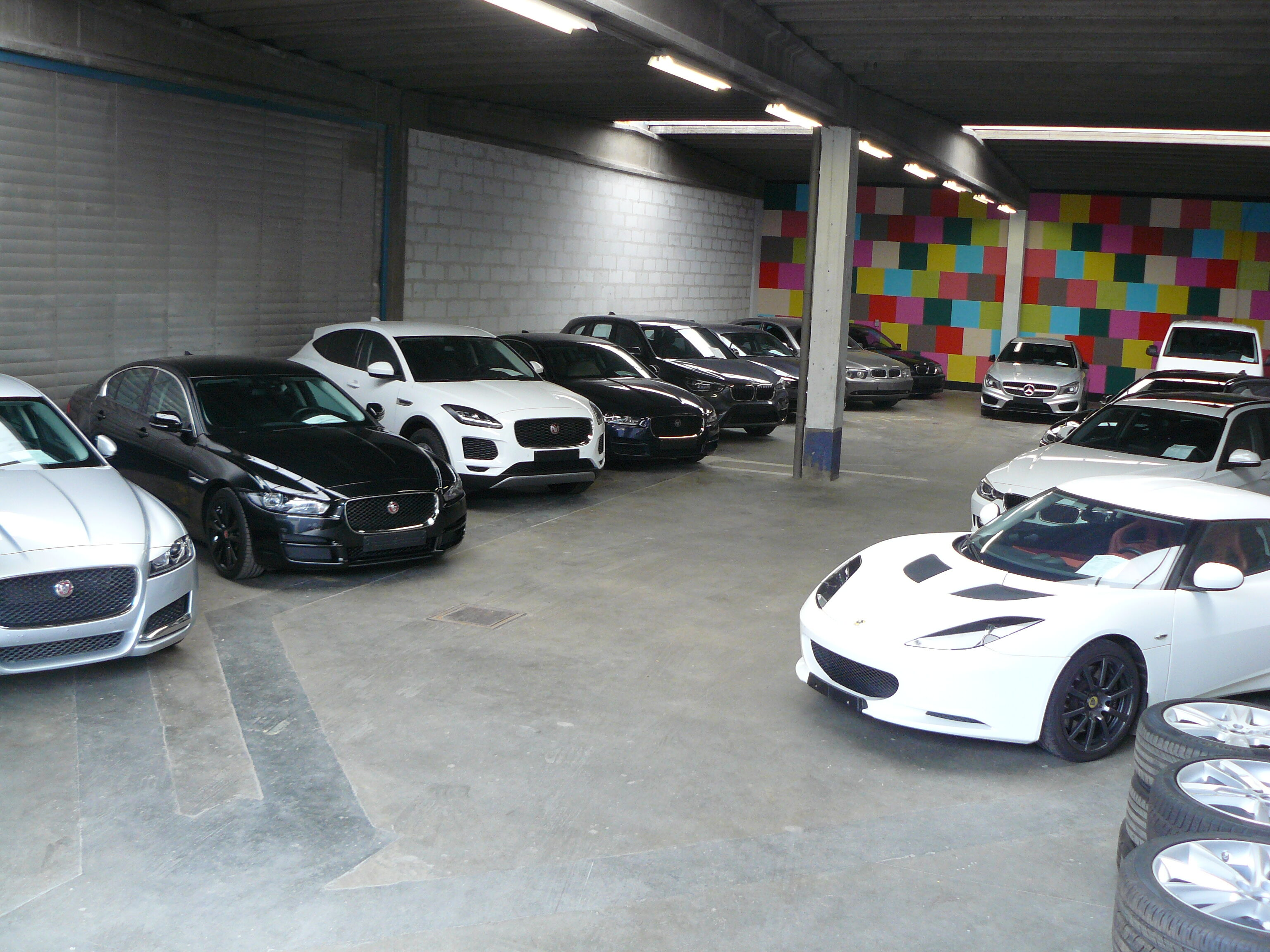6C Automotive BV