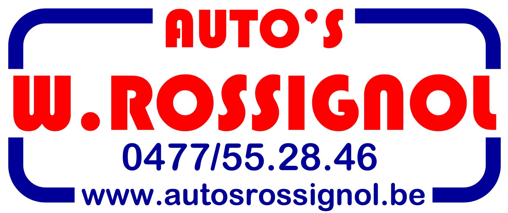 Auto's Rossignol