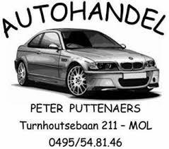 Autohandel Peter Puttenaers