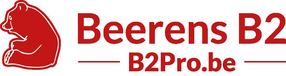 Beerens B2 Antwerpen