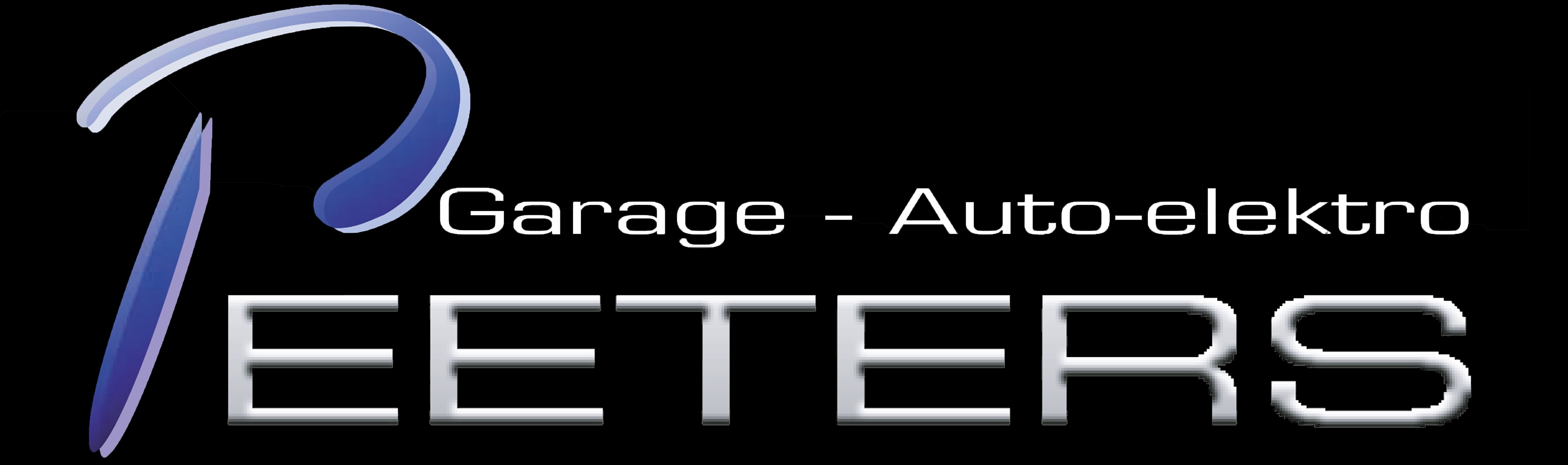 Garage-Autoelectro Peeters