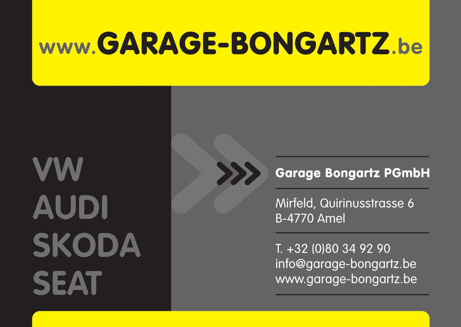 Garage Bongartz