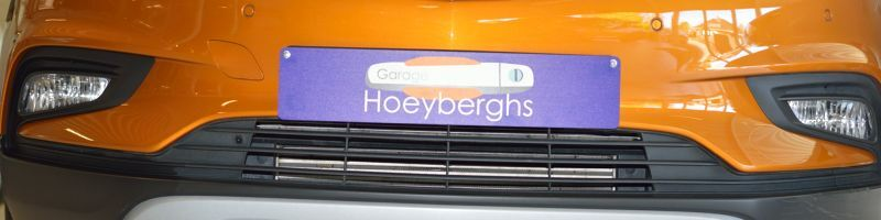 Garage Hoeyberghs