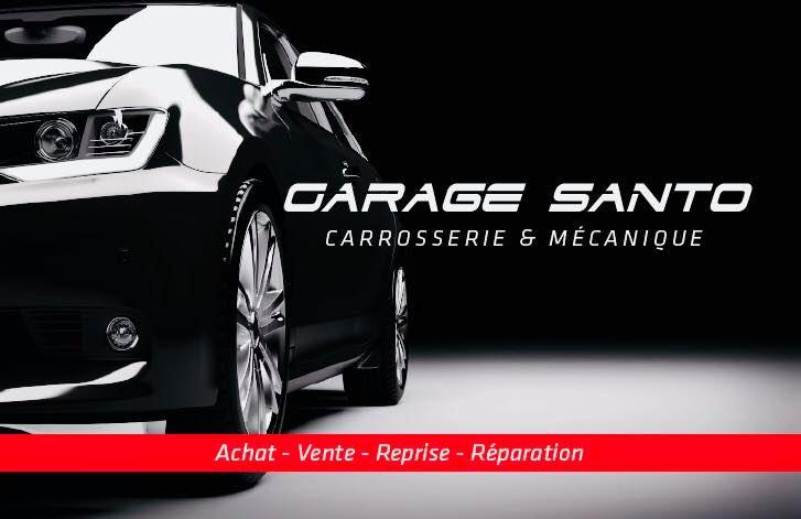 Garage Santo