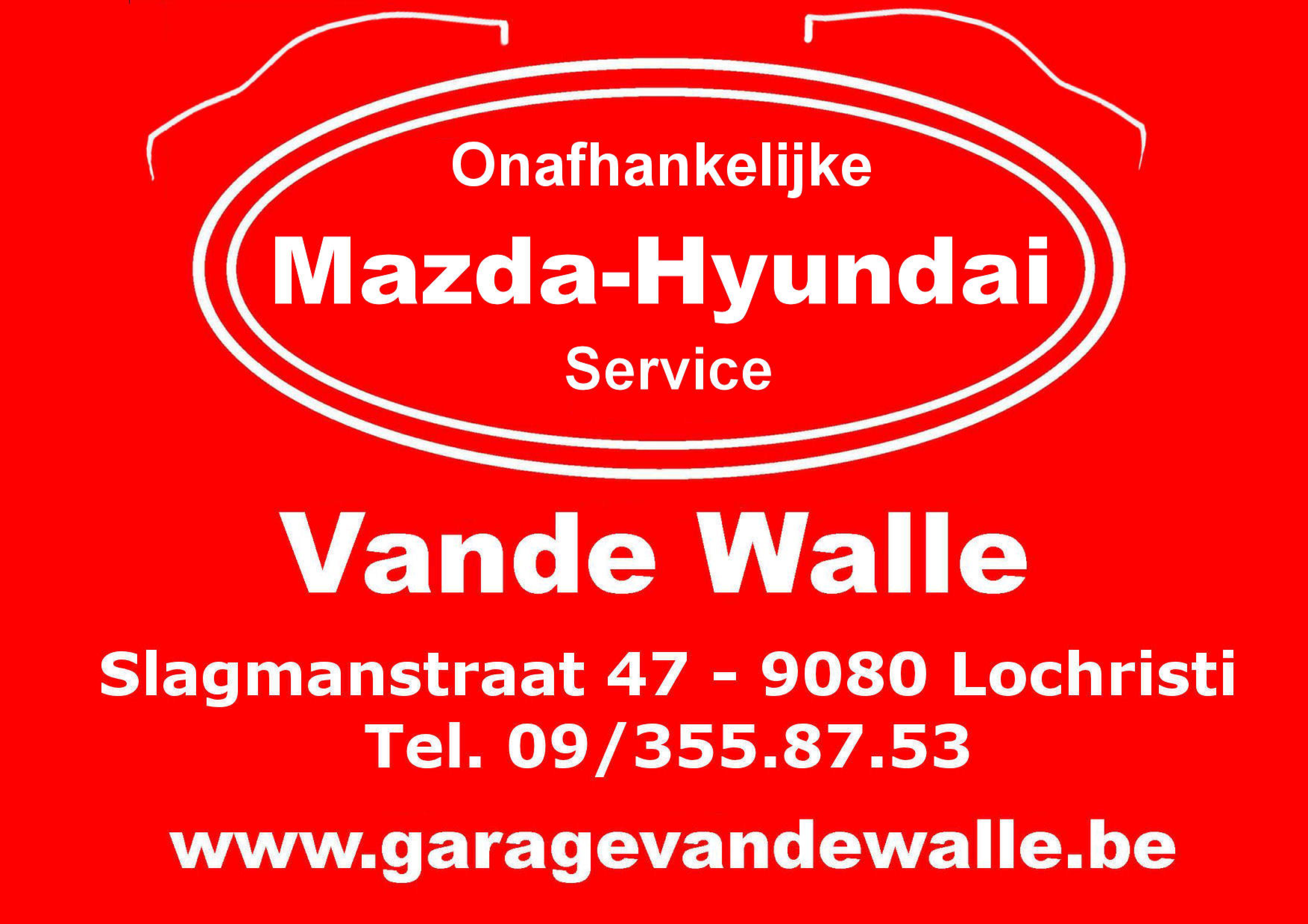 Garage Vande Walle