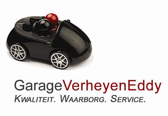 Garage Verheyen