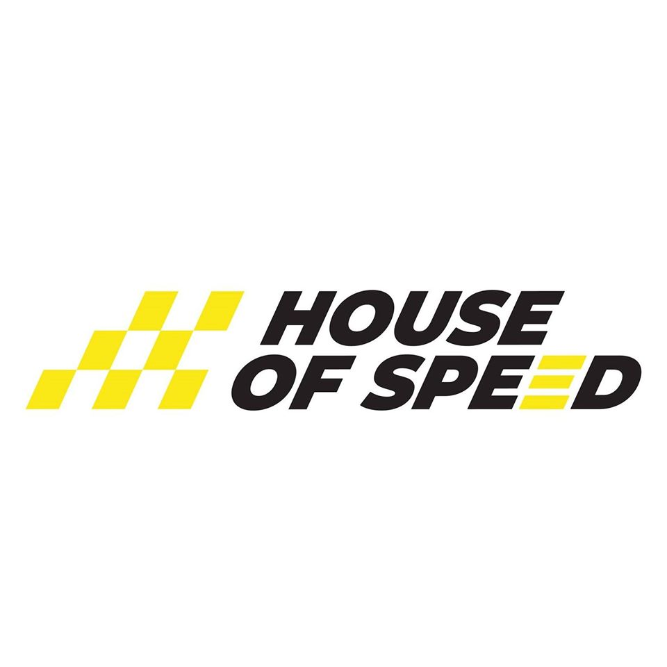 House of speed