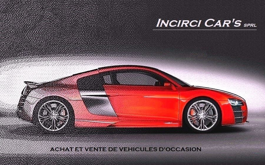 INCIRCI CAR'S