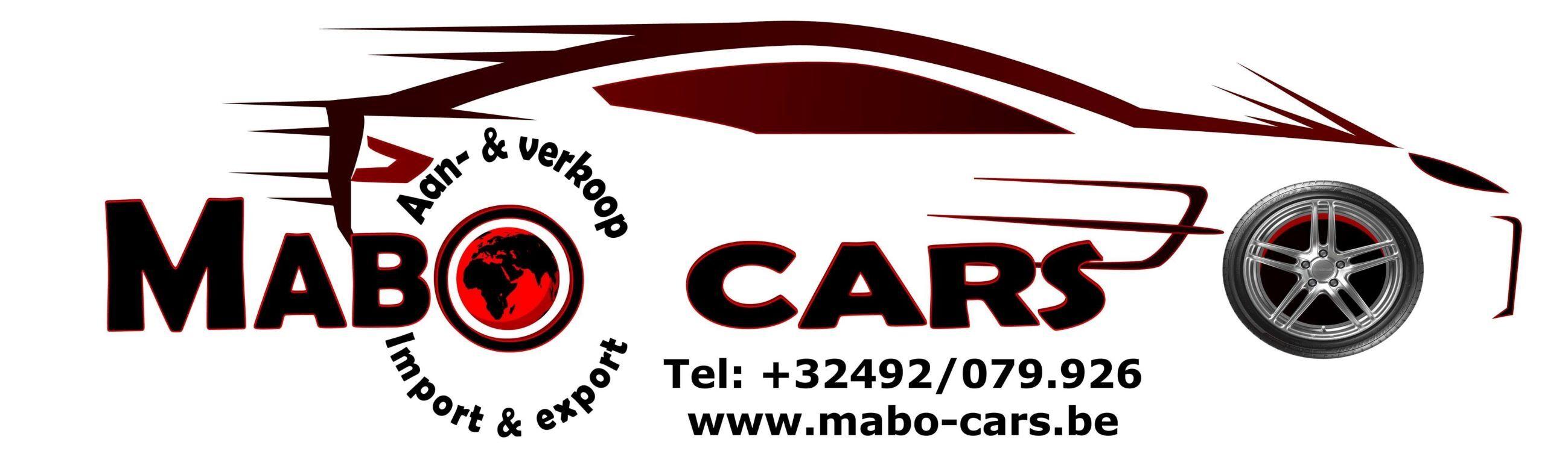 MABO CARS vof
