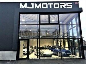 MJ Motors